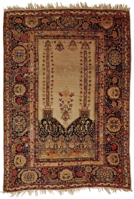 Islamic Prayer Rugs