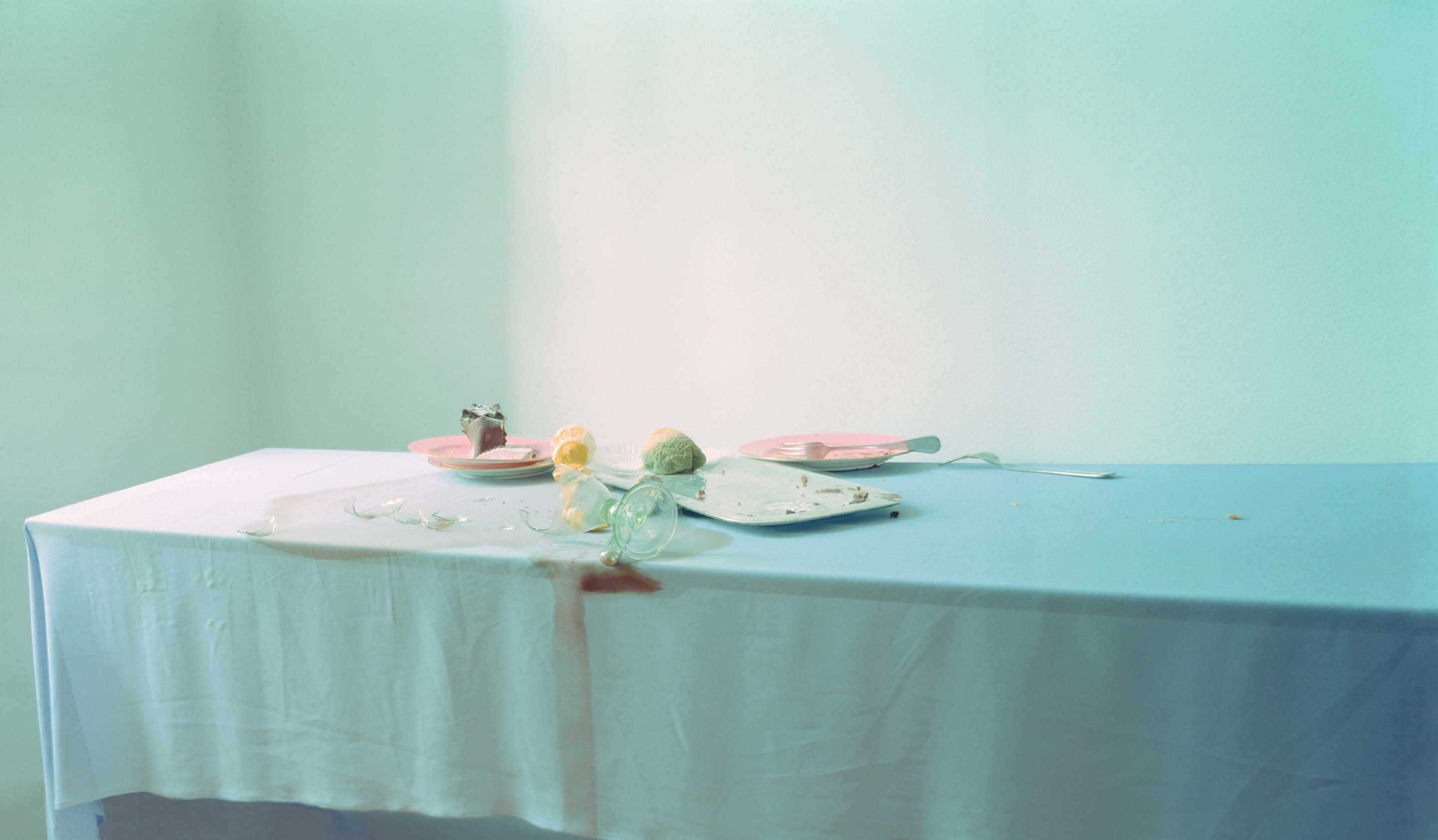 Laura Letinsky Hardly More Than Ever Photographs 1997