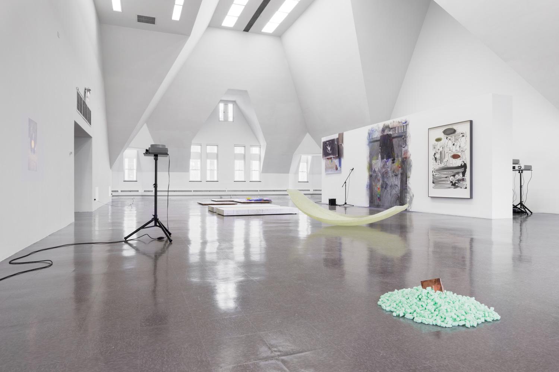 David Maljković: Also on View | Exhibitions | The Renaissance Society